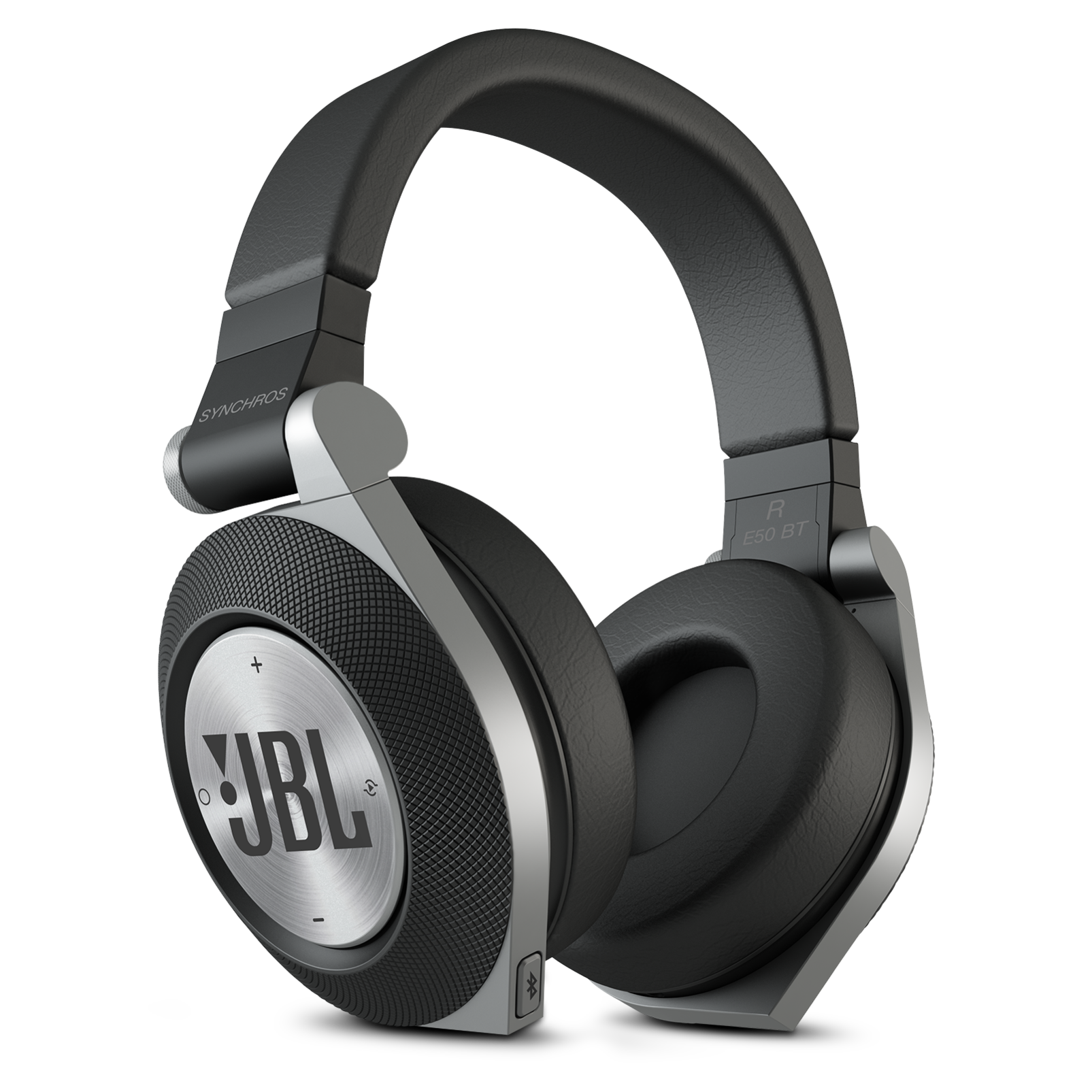 Review Jbl Synchros E50bt Bluetooth Wireless Over Ear