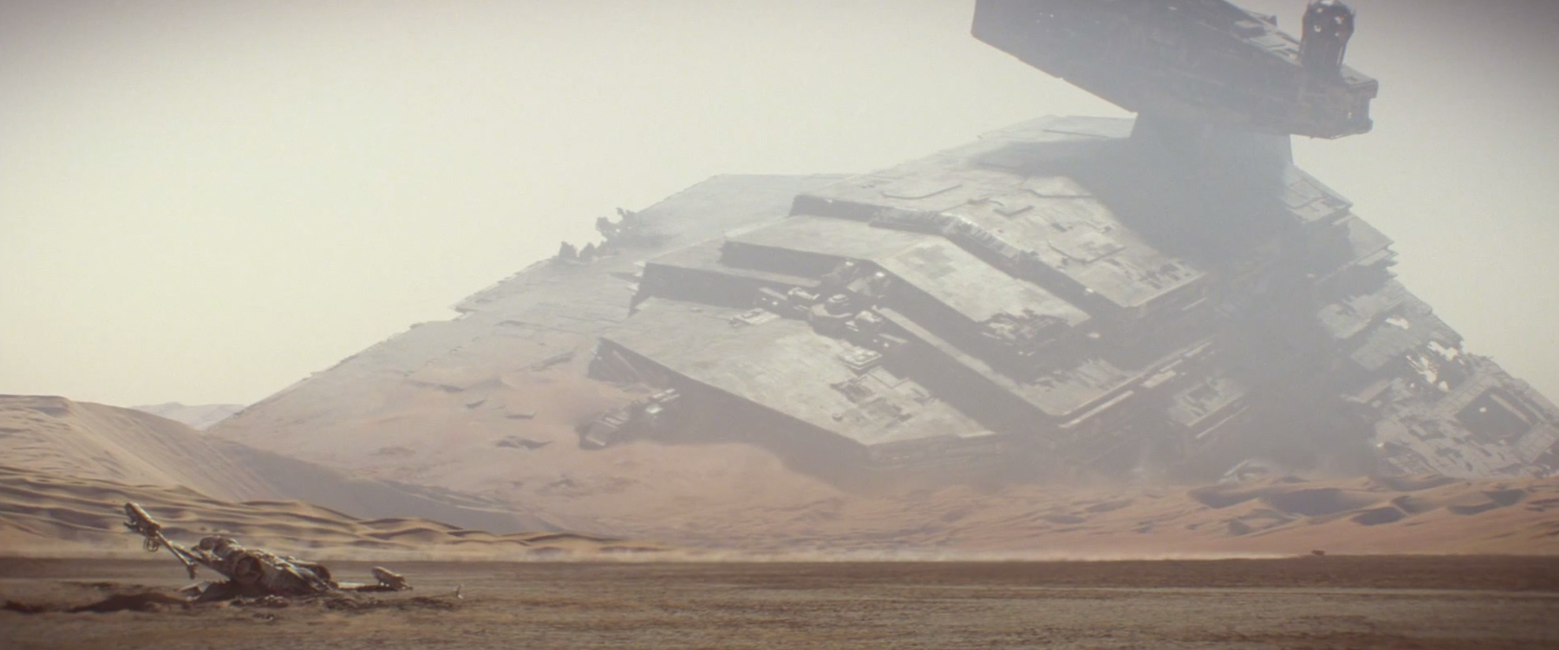 Star wars the force awakens official trailer 2 released