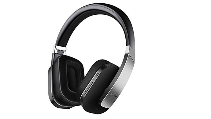 review eonfine 39 s 85 active noise canceling bluetooth. Black Bedroom Furniture Sets. Home Design Ideas